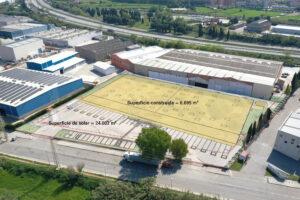 Projecte Industrial Aïllat