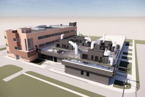 Ampliació Edifici Industrial