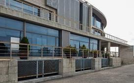 Edifici Nadico Delegació de Madrid
