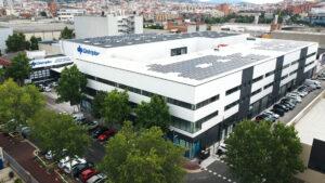 Edifici 7 Naus Industrials