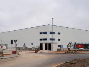 Edifici Industrial Nadico