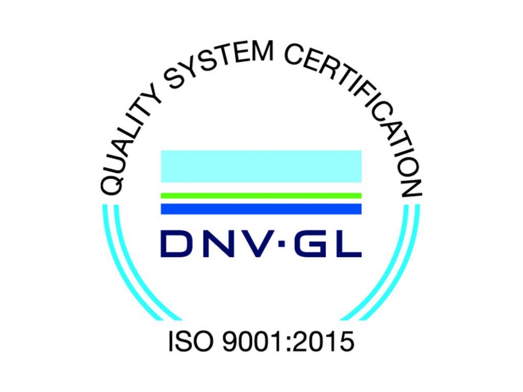 Nadico Engineering ISO