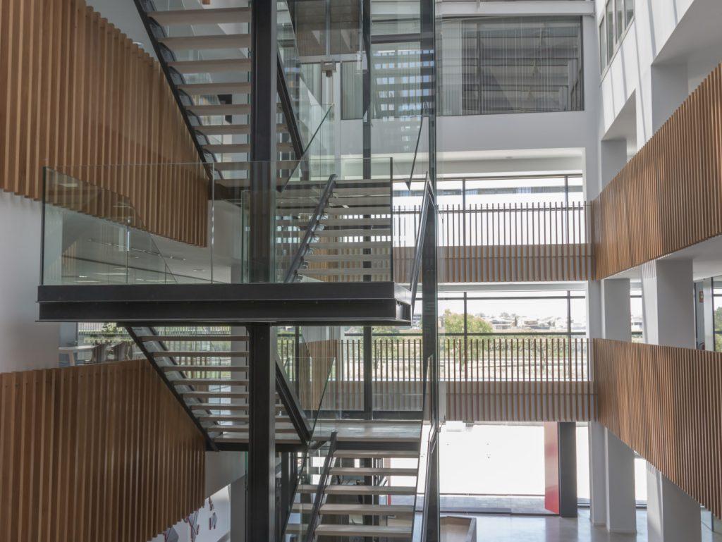 Singular Building in Lleida