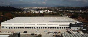 Proceso Ejecución Proyecto Edificio Industrial